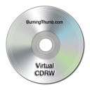 Virtual CD RW | Mac