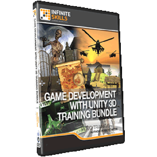 Unity 3D Game Development Bundle | BurningThumb Studios