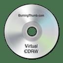 Virtual CD RW | Mac