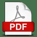 File Format Pdf-128x128